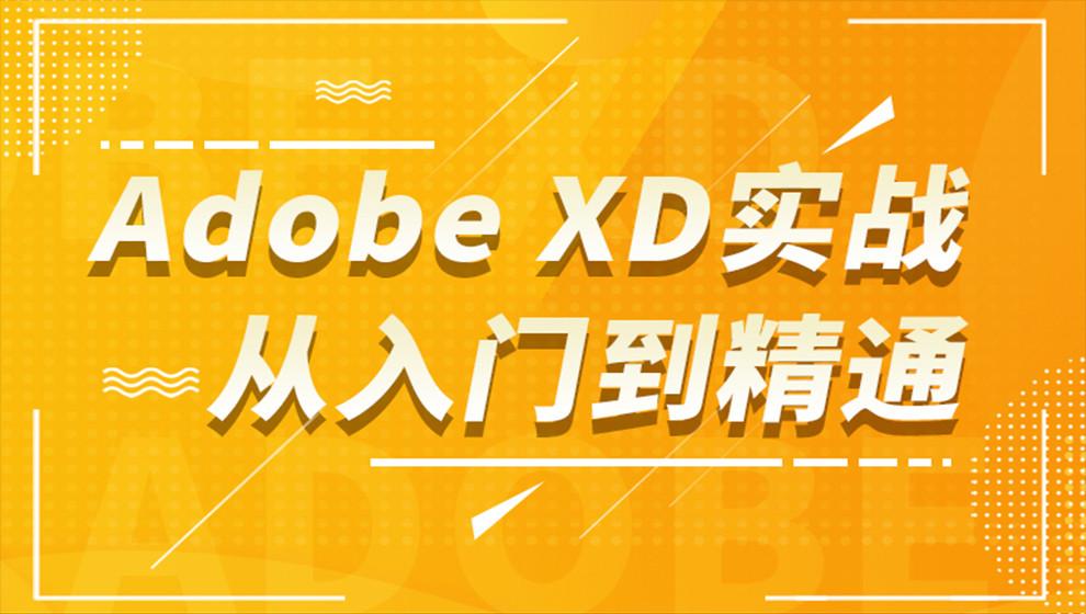Adobe XD实战 从入门到精通(第1章节:1-1 XD的发展史)
